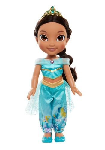 Large Disney Jasmine Doll