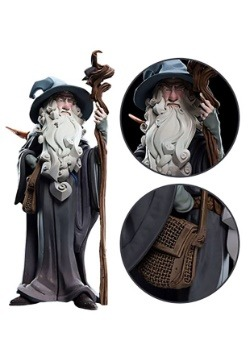 The Lord of the Rings Gandalf Weta Mini Epics Vinyl Figure2