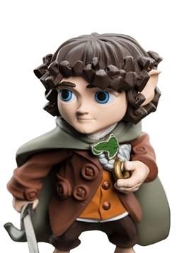Lord of the Rings Frodo Baggins Weta Mini Epics Vinyl Figure