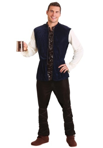 Men's Medieval Tavern Man Costume