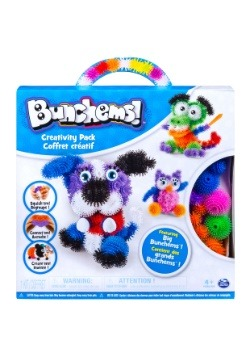 Bunchems Creativity Pack