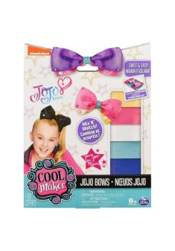 Cool Maker Jojo Siwa Bow Maker Refill