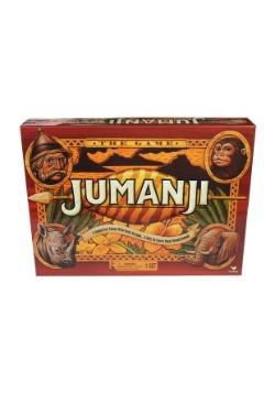 Jumaji Game