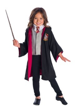 Toddler's Harry Potter Costume