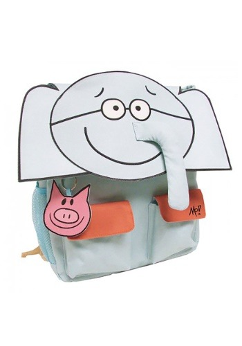 Elephant & Piggie Elephant Backpack