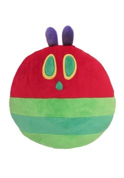 The Very Hungry Caterpillar Pocket Pillow