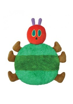The Very Hungry Caterpillar Plush Playmat