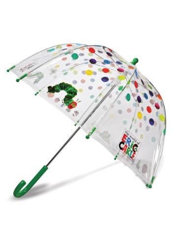The Very Hungry Caterpillar Bubble Umbrella