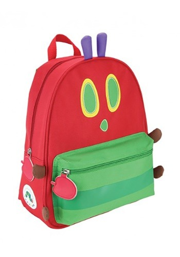 The World of Eric Carle Very Hungry Caterpillar Backpack