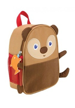 The World of Eric Carle Brown Bear Lunchbag