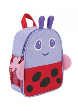 The World of Eric Carle The Grouchy Ladybug Lunchbag