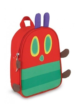The World of Eric Carle Very Hungry Caterpillar Lunchbag