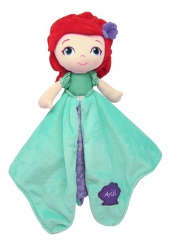 Disney- Princess Ariel Blanky