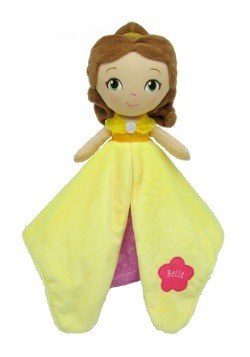Disney Princess Belle Blanky