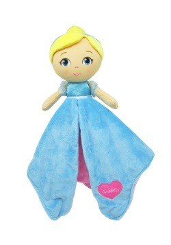 Disney Princess Cinderella Blanky