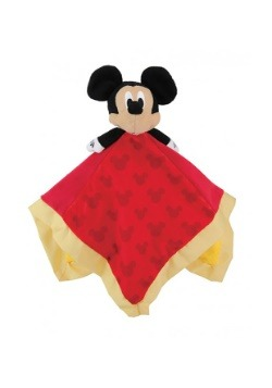 Mickey Mouse Blanky