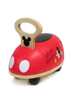 Mickey Mouse Ride 'n' Rolls