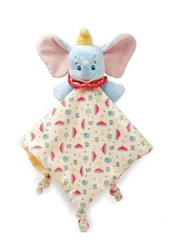Disney Dumbo Blanky