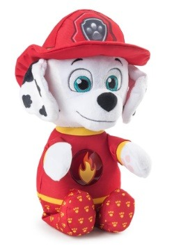 Marshall Snuggle Pup Plush