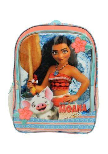 """Kids Moana 16"""" Backpack"""