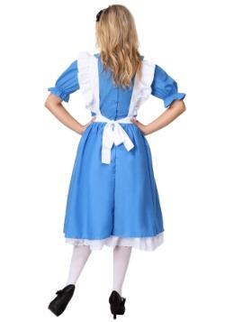 Women's Alice Deluxe Costume