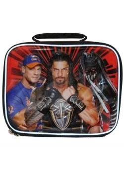 Kids WWE Stars Lunch Tote
