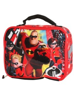 Kids Incredibles Lunch Tote