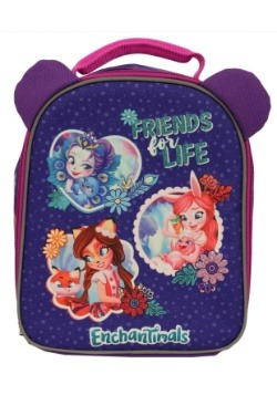 Kid's Enchantimals Lunch Tote