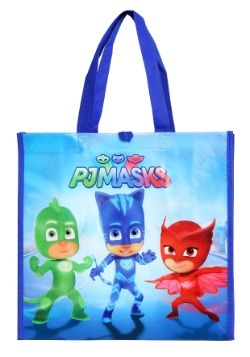 PJ Masks Treat Bag Reusable Tote