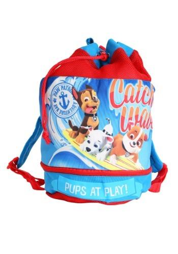 """Kid's Paw Patrol 12"""" Beach Backpack"""