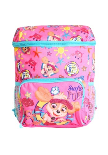 "Kids Paw Patrol Skye 12"" Insulated Backpack"