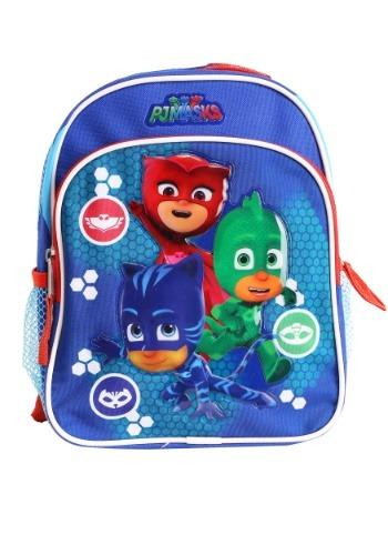 "Kids PJ Masks Mini 10"" Backpack"