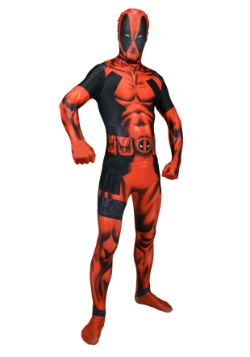 Mens Deadpool Morphsuit