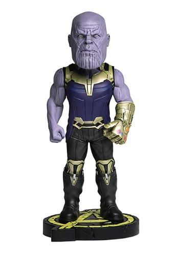 Avengers: Infinity War Thanos Head Knocker