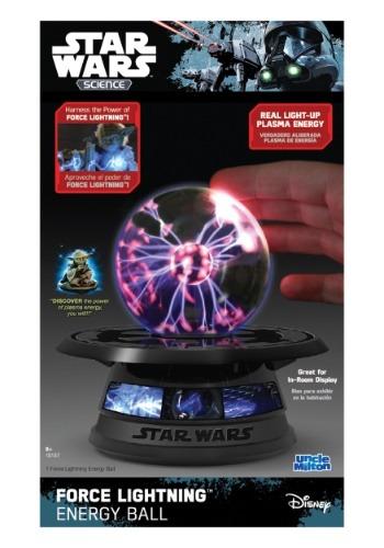 Star Wars Force Lightning Energy Ball