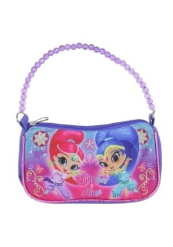 GIRLS SHIMMER & SHINE HANDBAG