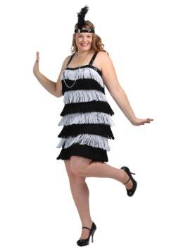 Women's Jazz Time Honey Plus Size Dress