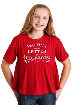Harry Potter Waiting on my Hogwarts Letter