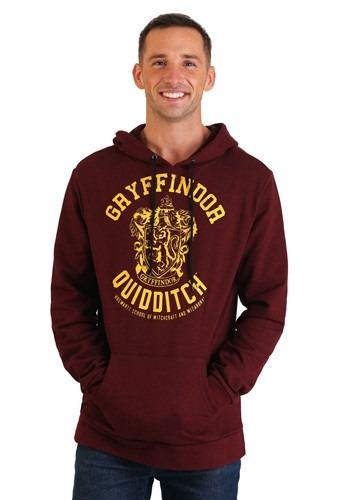 Harry Potter Gryffindor Hoodie