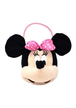 Disney Minnie Mouse Easter Basket