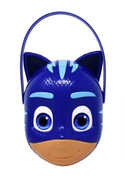 Catboy Plastic Easter Basket