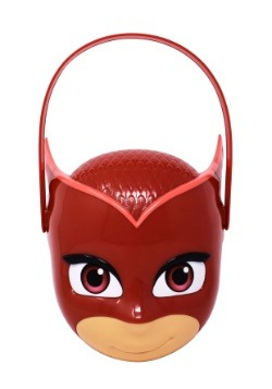 Owlette Plastic Easter Basket
