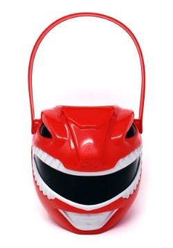 Power Ranger Plastic Easter Basket