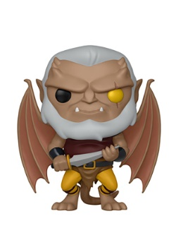 Pop! Disney: Gargoyles- Hudson (Specialty Series)