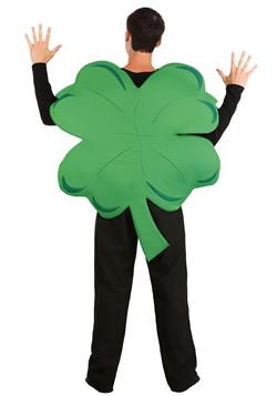 Four Leaf Clover Mascot Costume
