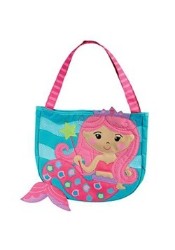 Stephen Joseph Mermaid Beach Tote