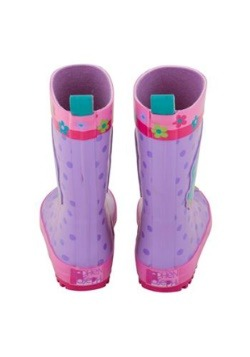Stephen Joseph Unicorn Child Rain Boots-alt2