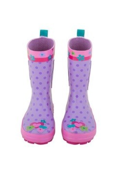 Stephen Joseph Unicorn Child Rain Boots-alt3