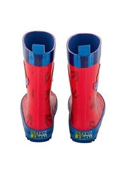 Stephen Joseph Dinosaur Child Rain Boots Alt2