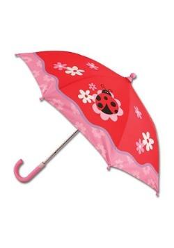 Stephen Joseph Ladybug Umbrella